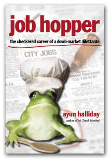 Job Hopper cover